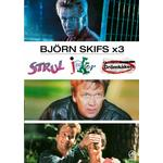Björn Skifs: 3 Film Collection