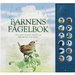 Barnens fågelbok : våra mest älskade småfåglar med bilder och läten