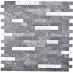 Mosaik Självhäftande Vinyl Stoneoptic Blr 29X30Cm