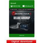 Gears of War 4 Deluxe Airdrop - XOne PC Windows