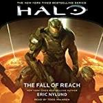 Fall of reach Böcker The Fall of Reach (Halo)