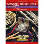 Standard Of Excellence: Enhanced Comprehensive Band Method Book 1 (Electric Bass)