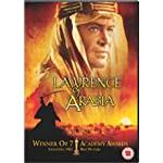 Lawrence of arabia Filmer Lawrence Of Arabia [DVD] [2011]