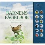 Barnens fågelbok (Pinnington)