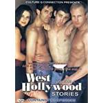 Very hollywood Filmer WEST HOLLYWOOD STORIES 1