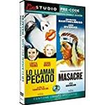 Star white west Filmer Doble Sesión Pre-Code: Lo Llaman Pecado + Masacre (They Call it Sin + Massacre) V.O.S.