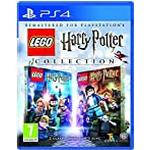 Lego Harry Potter Collection /PS4