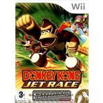 Wii Donkey Kong Jet Race