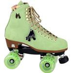 Moxi Lolly Honeydew Quad Roller Skates