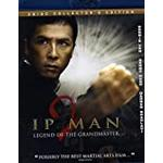 Ip Man 2: Collector's Edition [Blu-ray] [2010] [US Import]