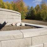 Mursten Benders Megawall Garden/Projekt Specialstenar