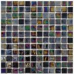 Mosaik lustre night 2,5x2,5cm