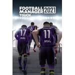 Football Manager 2021 Touch ROW