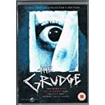 Ju on the grudge Filmer The Grudge (Ju-On) [2 Disc Special Collector's Edition]