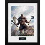 Assassins Creed Valhalla Gold Edition Collector Print
