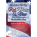 Star white west Filmer Ed Sullivan: Salute to Red White & Blue [DVD] [2003] [Region 1] [US Import] [NTSC]