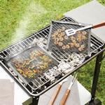 Grillnät - för grill - 2 st