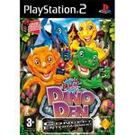 PS2 Buzz Junior Dino Den / Dinos