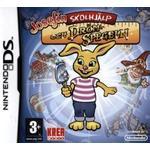 Nintendo DS - Josefin Skolhjälp och Drömspegeln