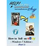 Useless box Filmer How to Sell on eBay - Windows 7 Edition (Part 1)