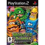 PS2 Buzz Junior Monster Rumble