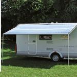Fiamma caravanstore Camping och Friluftsliv FIAMMA Markis Caravanstore - Ocean Blue