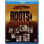 Rötter dvd Filmer Rötter (Blu-ray) 3 disc)