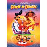 Rock a doodle Filmer Rock-A-Doodle
