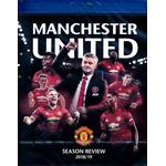 Manchester United Season Review 2018/19 (Blu-ray)