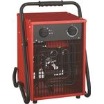 Värmefläkt 9 kw Värmefläkt 400V, IP44 (9kW)