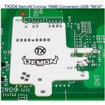 Xecuter DemoN Corona 16Mb Conversion QSB v1