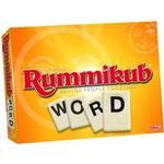 Rummikub Sällskapsspel Asmodee Rummikub Word Nordic