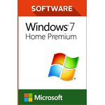 Microsoft Windows 7 Home Premium SP1 Sve (64-bit OEM ESD)