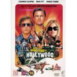 Once upon a time in hollywood Filmer Once upon a time in Hollywood