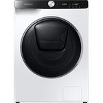Samsung WD9500T tvättmaskin/torktumlare WD95T954ASE