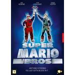 Roxette dvd Filmer Super Mario Bros.
