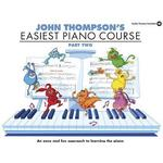 John Thompson's Easiest Piano Course 2 by John Thompson