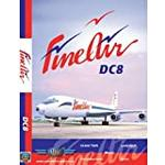 Just Planes Fine Air DC8 DVD
