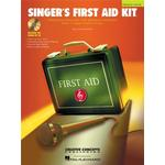 Singer's First Aid Kit - Female Voice