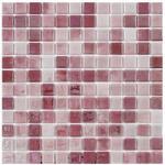Mosaik lustre aruba 2,5x2,5cm