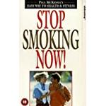 Easy vhs to dvd Filmer Paul McKenna's Easy Way To Health And Fitness - Stop Smoking Now! [VHS] [1991]