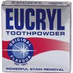 Eucryl Tandpulver Original 50 g
