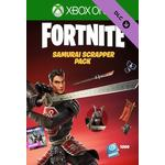 Fortnite - Samurai Scrapper Pack (Xbox One) - Xbox Live Key - EUROPE