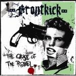 Frontkick - The Cause Of The Rebel - CD, People Like You