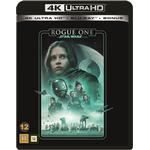 Star Wars: Rogue One - A Star Wars Story (4K Ultra HD + Blu-ray)