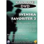 Svenska Favoriter 2 CDG
