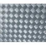 D-C-FIX Dekorplast Durkplåt blank 45x150 cm