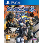 Earth Defense Force 4.1 The Shadow of New Despai