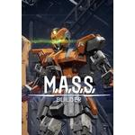 M.A.S.S. Builder - Steam - Key GLOBAL
