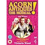 Star white west Filmer Acorn Antiques - The Musical [DVD] by Julie Walters